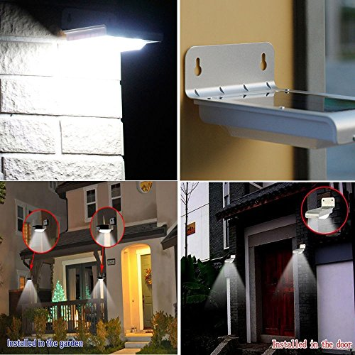 Outdoor Lamp Post With Receptacle - 8
