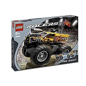 LEGO Monster Truck (8651)