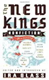 img - for The New Kings of Nonfiction book / textbook / text book