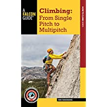 Climbing: From Single Pitch to Multipitch
