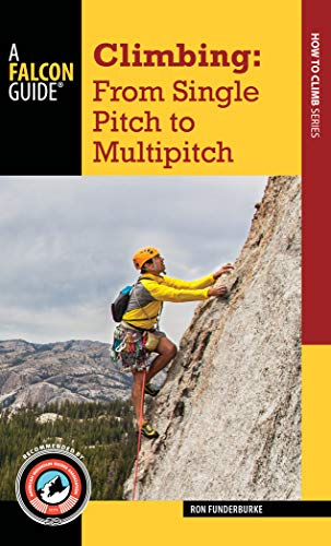 Pdf Outdoors Climbing: From Single Pitch to Multipitch