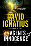 Agents of Innocence: A Novel