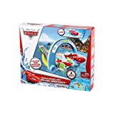 Disney Cars Tub Playset