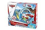 Cars World Grand Prix Splash Speedway Track Set