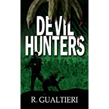 Devil Hunters (Tales of the Crypto-Hunter Book 2) (English Edition)
