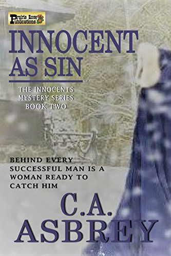 Innocent as Sin (The Innocents Mystery Series Book 2)