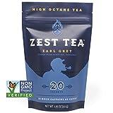 Earl Grey Black Energy Tea - N