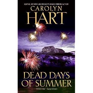 Dead Days of Summer (Death on Demand Mysteries, No. 17) (Death on Demand Mysteries Series)
