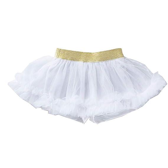 d294f03de Luckycat Niños Niña Danza Ropa Tutú Princesa Vestido Cumpleaños ...