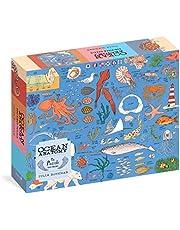 Ocean Anatomy: The Puzzle (500 pieces)
