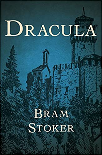 Image result for dracula amazon