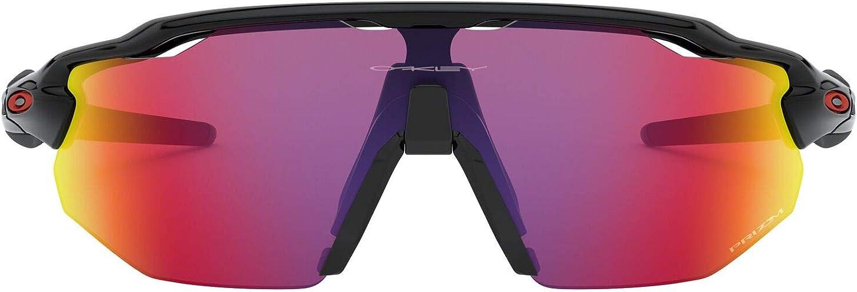 Oakley 0OO9442 Gafas de sol, Polished Black, 40 para Hombre