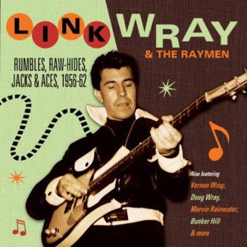 Price comparison product image Rumbles Rawhides Jacks & Aces 1956 - 1962