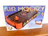 TABLETOP AIR HOCKEY GAME FROM SPORT DESIGN