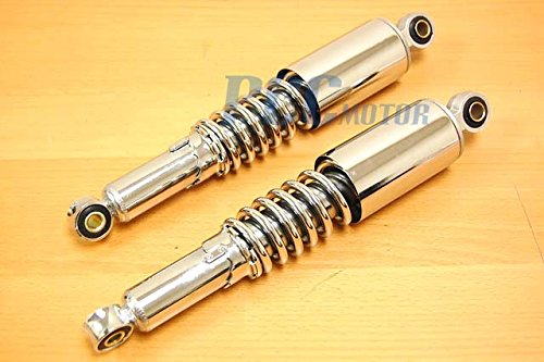 "Used, 4L AFTERMARKET 13"" SHOCK HONDA CT110 MINI TRAIL DAX for sale  Delivered anywhere in USA"