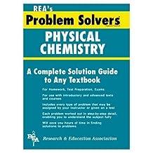 Physical Chemistry Problem Solver