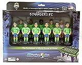 Minigols Seattle Sounders (11 Pack)