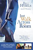 Just Walk Across the Room Updated Curriculum Kit, Zondervan, 0310682274