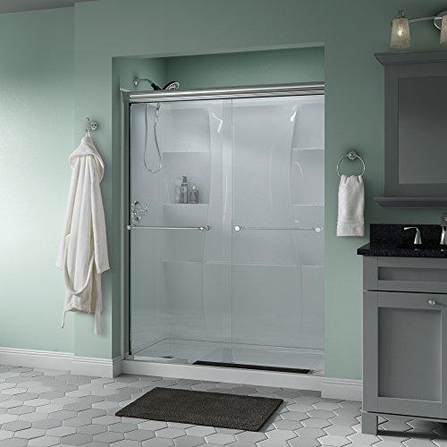 Delta Shower Doors SD3172275 Windemere 60