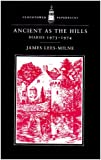 Ancient as the Hills: Diaries 1973-1974