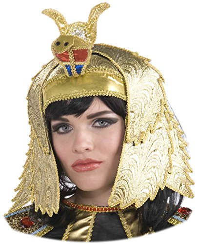 Forum Novelties Egyptian Queen Headpiece Gold/Black]()