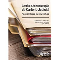 Gestão e Administração de Cartório Judicial. Possibilidades e Perspectivas