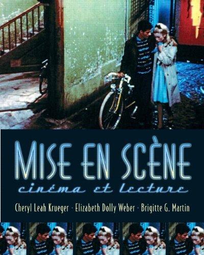 By Cheryl Krueger Mise en sc??ne: cin??ma et lecture (1st Edition) pdf