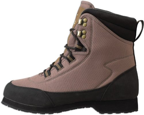 - Caddis Women's Northern Guide Ultralite EcoSmart Grip Sole Wading Shoe, 9