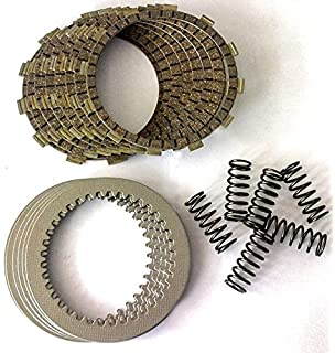 Clutch Kit with Heavy Duty Springs for Suzuki LTZ 400 2003~2004
