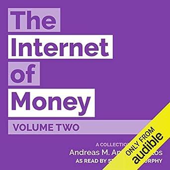 Amazon.com: The Internet of Money (Edición audio Audible ...