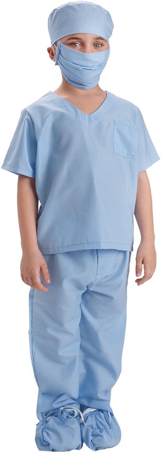 Newborn Scrubs- Baby scrubs Nurse scrubs- Stethoscope- Photography prop- Halloween Costume Hospital scrubs Uniform Doctor Scrubs Set
