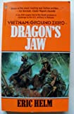 Dragon's Jaw, Eric Helm, 0373627165