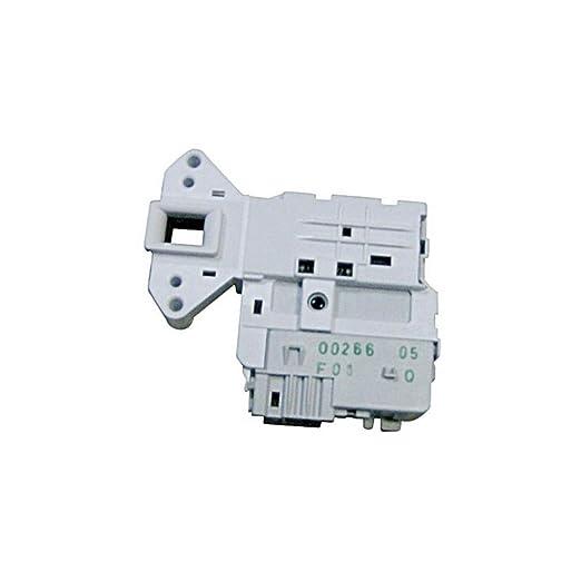 Recamania Interruptor retardo blocapuerta Lavadora Daewoo DFF01007 ...