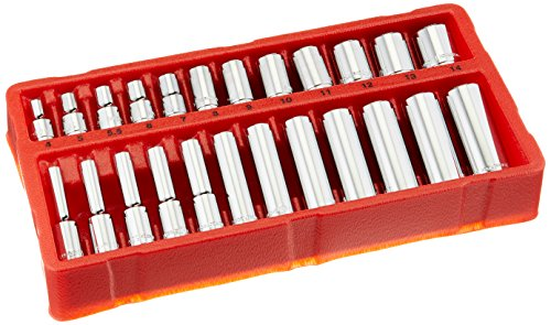 1 4 Socket Set - 2