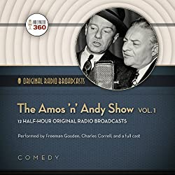 The Amos 'n' Andy Show, Vol. 1
