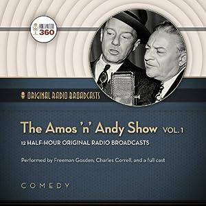 The Amos 'n' Andy Show, Vol. 1 Radio/TV Program