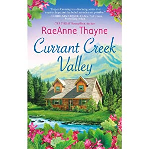Currant Creek Valley Audiobook