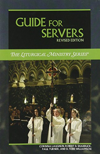 Guide For Servers, Revised Edition