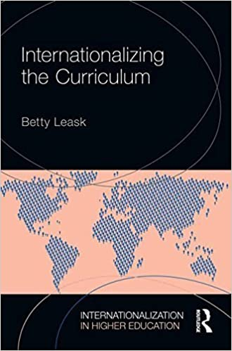 Internationalizing the Curriculum (Internationalization in Higher Education Series) by Leask Betty (2015-06-06)