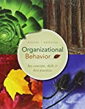 Organizational Behavior: Key Concepts, Skills & Best Practices, Angelo Kinicki, 007142038X
