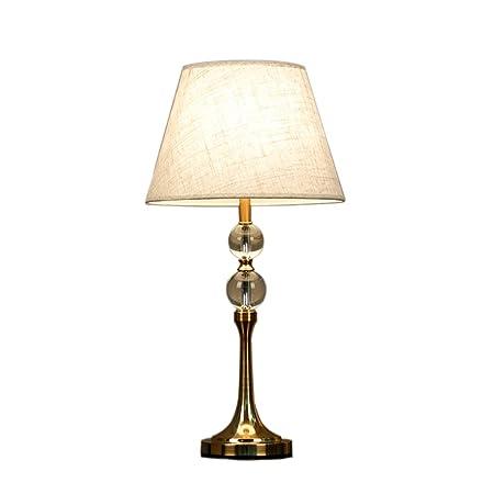 Lámparas de escritorio Lámpara de Mesa Lámpara de mesilla de