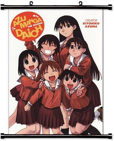 Home Decor Anime Wall Scroll Poster Re:CREATORS 009 60*90