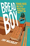 Breadboy: Teenage Kicks and Tatey Bread: What Paperboy Did Next
