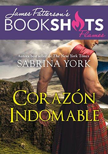 Corazón indomable (Bookshots) (Spanish Edition)