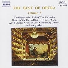Best of Opera 3 / Various