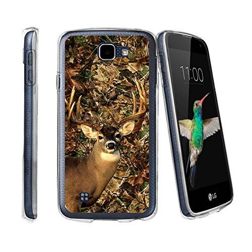LG K4 Slim Case, Optimus Zone 3, Rebel LTE , Spree Case...