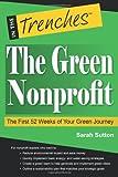 The Green Nonprofit, Sarah Brophy, 1938077113