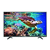 "Hisense 40H5D Smart TV 40"", 1080p, Built-in Wi-Fi, 2017, color Negro"