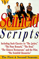 The Seinfeld Scripts: The First and Second Seasons
