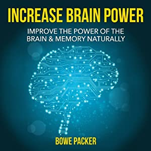 How To Increase Brain Power Audiobook